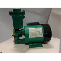Wholesale IP44 / IP54 Self Priming Water Pump Vortex Water Pumps With Brass Impeller PS126 from china suppliers