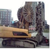 Wholesale Diaphragm Wall equipment TG Series Cable- operated Grabs from china suppliers