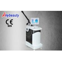 Wholesale Acne Scar Laser Beauty Machine Air Cooling Permanent Hair Removal from china suppliers
