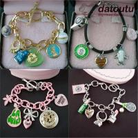 Wholesale Wholesale Juicy Couture Jewelry-Bracelets-Necklaces-Imitation Jewelry from china suppliers
