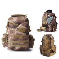 Wholesale Climbing Tactical Day Pack Nylon Fabric Travel Mountaineering Bags from china suppliers