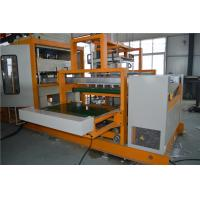 Buy cheap Lunch Box Plastic Container Production Line / Thermocol Plate Making Machine from wholesalers