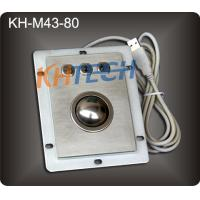 Wholesale Industrial trackball mouse from china suppliers