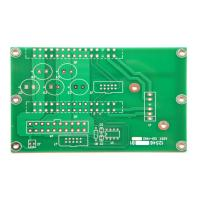Wholesale 1.6mm OSP Rigid Custom PCB Printed Circuit Boards Design Fabrication and Assembly from china suppliers