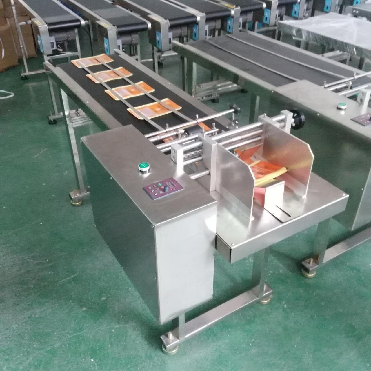 Quality Friction Type Paper Labeling Machine Numbering Counting High Efficiency for sale