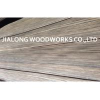 Wholesale African Natural Sliced Quarter Cut Teak Veneer Sheet For Decoration from china suppliers