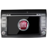 Wholesale High Resolution Fiat DVD Player 6.2 Inch Digital For Fiat Bravo FT-6230GD from china suppliers