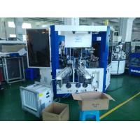 Wholesale Automatic Screen Printing Machine for Acrylic Jars and Plastic Jars Tubes from china suppliers