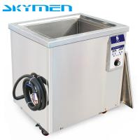 Wholesale 99min 40kHz SUS Digital Ultrasonic Cleaner JP - 120ST With Industrial Transducers from china suppliers