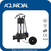 Wholesale Sewage pump,Submersible pump V1100DF from china suppliers
