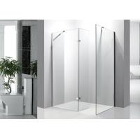 Wholesale Frameless Walk In Shower Enclosure from china suppliers