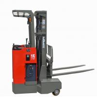 Buy cheap Electric forklift truck TFB15 from wholesalers