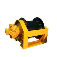 China API 7K QJ Type Air Hoist well drilling air winch 5 tons on sale