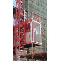 Wholesale 2500kg Hydraulic Lift Platform 33m/min or 0 - 100m/min with PLC  VFD from china suppliers