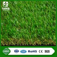 Quality UV resistance carpet grass landscaping artificial carpet grass for garden for sale