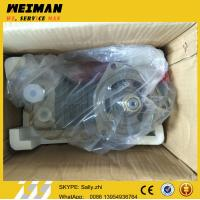 Wholesale SDLG  air compressor assembly , 4110001015033, sdlg spare parts  for SDLG wheel loader LG956L from china suppliers