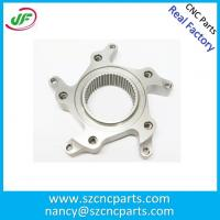 Wholesale CNC Precision Stainless Steel , Aluminum Machining Turning Metal Custom Spare Parts from china suppliers