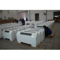 Wholesale Heating and cooling Floor Mounted Fan Coil Units concealed 50HZ from china suppliers