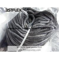 Wholesale Knitted fiberglass stove rope fiberglass rope gasket from china suppliers