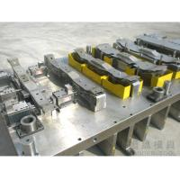 Wholesale TD Coating to Forming and bending Steel Progressive Stamping Die Press 600T from china suppliers