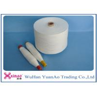 Wholesale 20/3 30/2 40/2 50/3 60/3 Spun Polyester TFO Yarn For Sewing from china suppliers