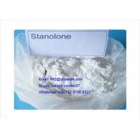 Wholesale Stanolone Nandrolone Steroid for Muscle Growth CAS 521-18-6 from china suppliers