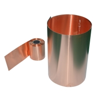 China Width 1320mm MRI RF Room 3oz RA Copper Foil on sale