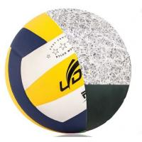 Wholesale Super soft volleyball, with nylon butyl bladder,indoor or outdoor playing, providing your more healthy and colorful life from china suppliers