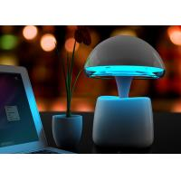 Quality Colorful Mushrooms Sound Home LED Lighting Fixtures Ivory White Blue for sale