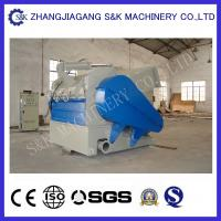 Wholesale 560rpm Plastic Crusher Machine Design For Crushing Pipe / Profile , plastic recycle machine from china suppliers