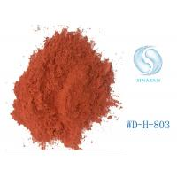 Wholesale Lead Free Red Lead Pigment , Water Suspension PH 7.5~9.5 Red Lead Oxide Paint from china suppliers