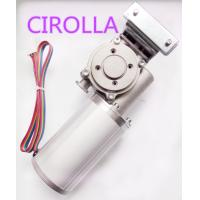 Wholesale Aluminum Brushless Automatic Sliding Door Motor 75W 24VDC High Quality and Long Lifetime with CE/ CCC/SGS Certificate from china suppliers
