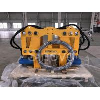 Wholesale Fully hydraulic wall breaker AN210 cut wall width 300-800mm and max rod pressure 280kN from china suppliers