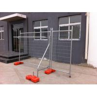 Wholesale WHYALLA temp site fencing from china suppliers