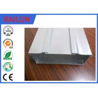 Wholesale Aluminum Battery Boxes For 36v 15ah Powerful E - Bike , Extruded Custom Aluminum Boxes from china suppliers