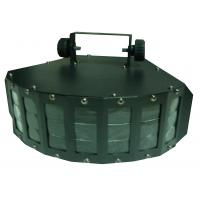 Wholesale 30W 110V / 220V  Disco Show LED Super Brightness Three Derby Lights from china suppliers