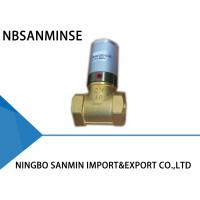 Wholesale Q22HD Series Pneumatic Control Valve High Sealing Performance Brass Material from china suppliers