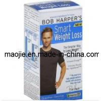 Quality Bob Harper′s Smart Weight Loss slimmming capsules - 72 Veggie-Caps Fruit Plant Lossing Fat Slimming Capsule pills for sale