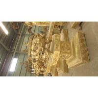 Wholesale bronze seismograph sculpture from china suppliers