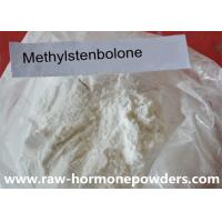 Wholesale High Purity Raw Hormone Powders Ultradrol Methylstenbolone for Bodybuilding from china suppliers
