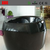 Wholesale Special Design Modern Carbon Fiber Bathtub from china suppliers