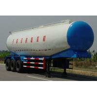 Wholesale SINOTRUK CEMENT SEMI TRAILER from china suppliers