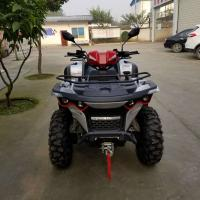 Wholesale EEC COC 550cc 4x4 Street Legal ATV Utility Vehicles 4 Strokes Water Cooled from china suppliers