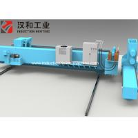 Wholesale CNC power control hydrualic high speed round pipe bending machines from china suppliers