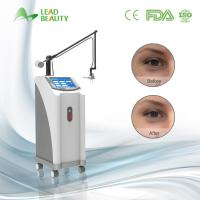 Wholesale USA RF tube 10600nm fractional laser CO2 skin care Beauty machine from china suppliers