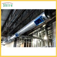 Wholesale Duct PE Protective Film, Anti-Dust And Anti-Scratch , Export To European from china suppliers
