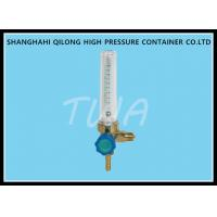 Wholesale TWA - F0102B Oxygen Flow Meter , O2 Flow Meter CE Certificate from china suppliers