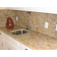 Wholesale custom design granite kitchen worktop from china suppliers