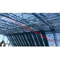 Quality Trusswork Structural Steelwork Fabrication By CAD, PKPM, XSTEEL Design for sale