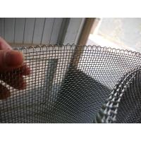 Wholesale Monel Wire Mesh/ Nickel-Copper alloy Mesh ( monel 400,monel 500) from china suppliers